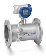 Electromagnetic Liquid Flow Meters